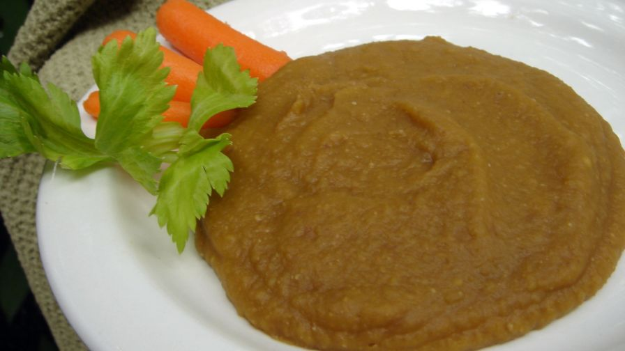Lovely Lentils Baby Food Recipe