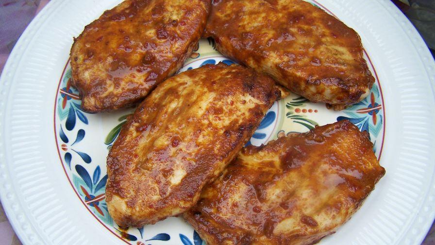 Traditional portuguese piri piri sauce for chicken recipe genius 7 view more photos save recipe forumfinder Gallery