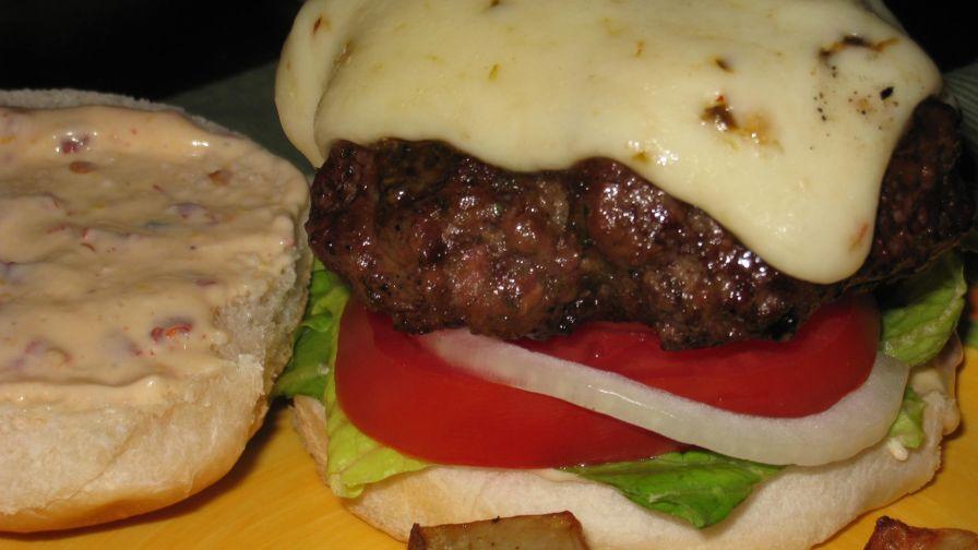 recipe: jamaican burger recipe [29]