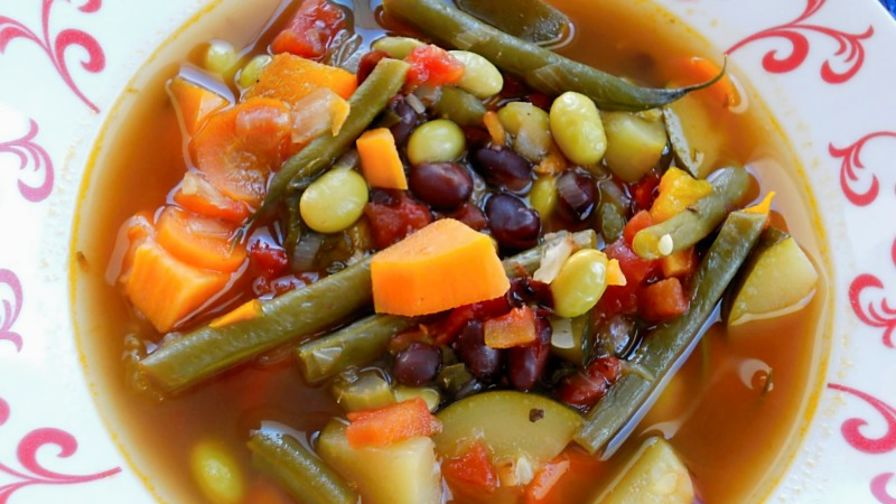 Turbo charged weight loss soup diet recipe genius kitchen 1 view more photos save recipe forumfinder Image collections