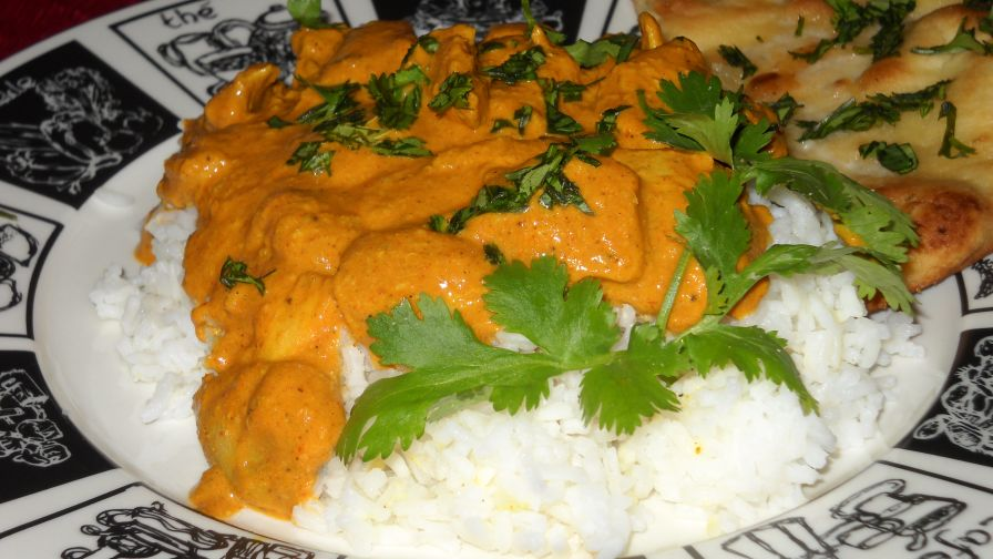 Murgh makhani moghul butter chicken recipe genius kitchen 2 view more photos save recipe forumfinder Image collections