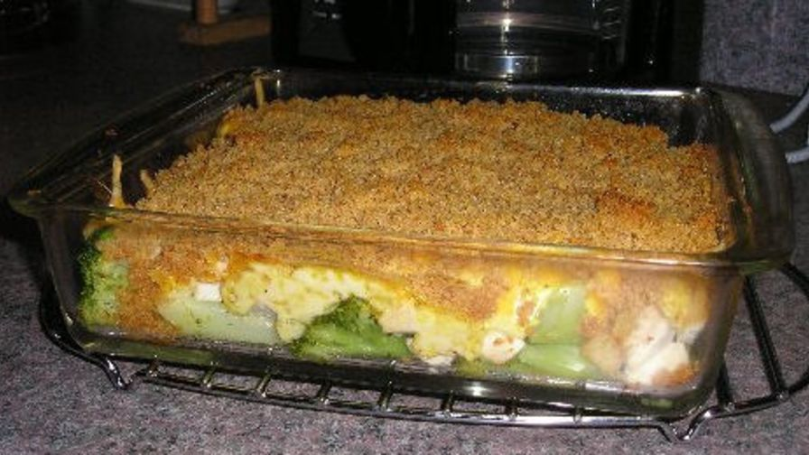 Chicken divan recipe genius kitchen forumfinder Choice Image