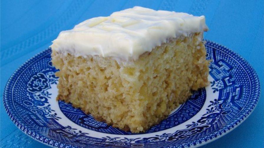 Mexican Wedding Cake Recipe