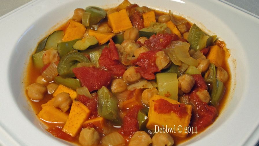 recipe: curry vegetable stew [26]