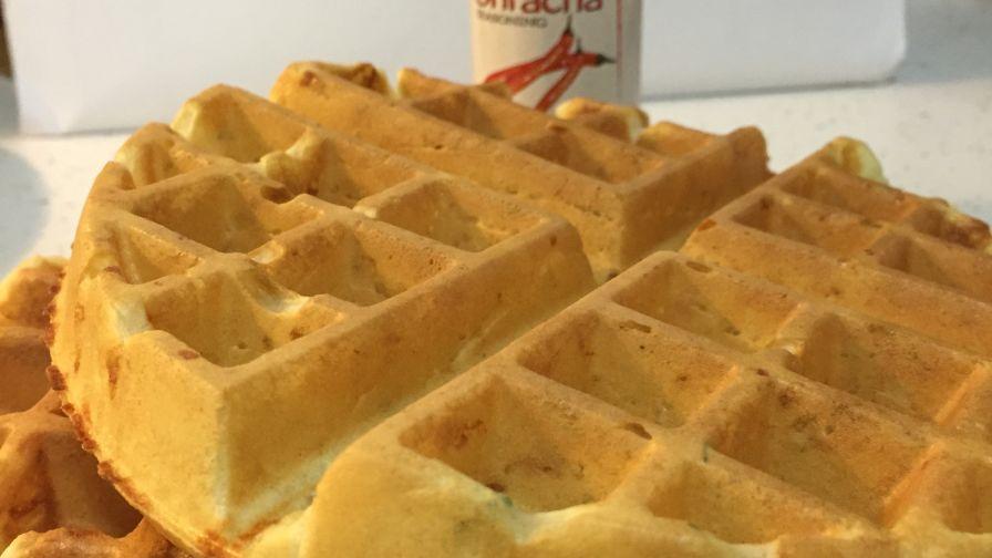 recipe: cheese waffle recipe philippines [13]