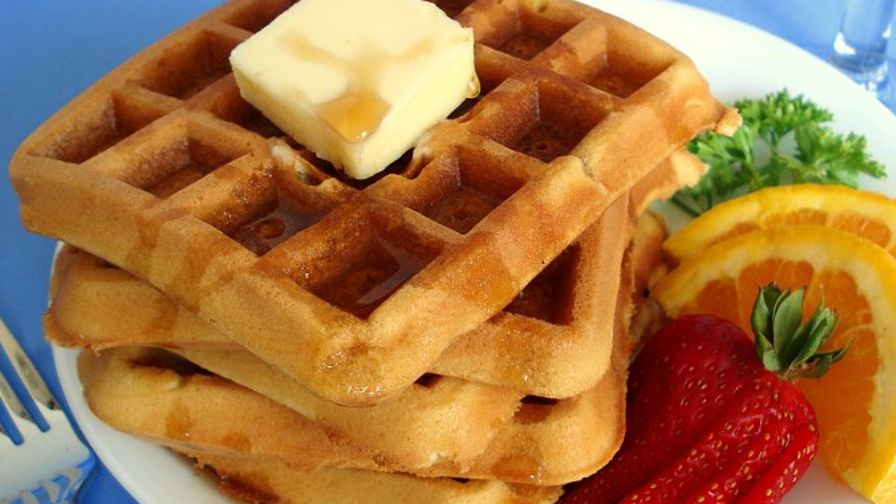 Top secret recipes waffle house waffles by todd wilbur recipe 5 view more photos forumfinder Image collections