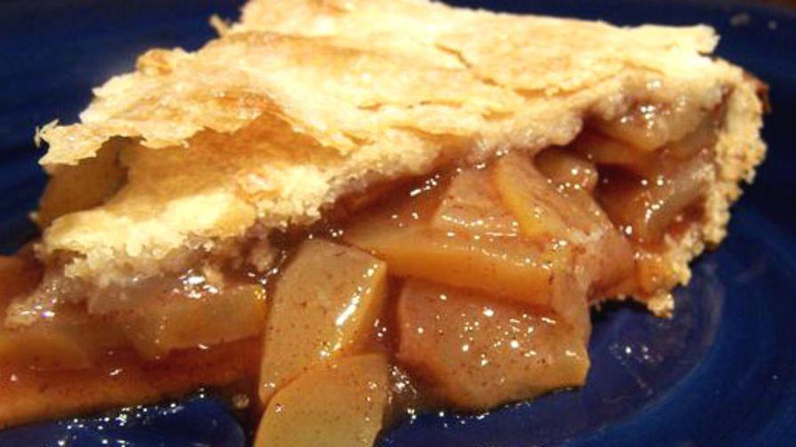 recipe: mock apple pie v [6]