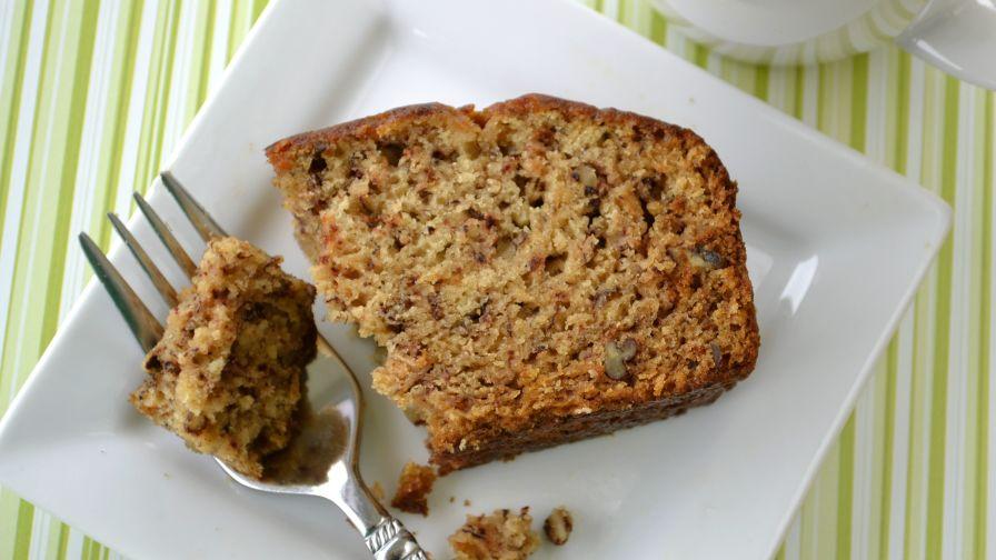 Very moist banana nut bread recipe genius kitchen forumfinder Gallery