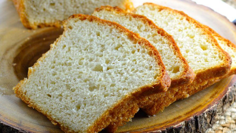 Quick yeast bread recipe genius kitchen forumfinder Image collections