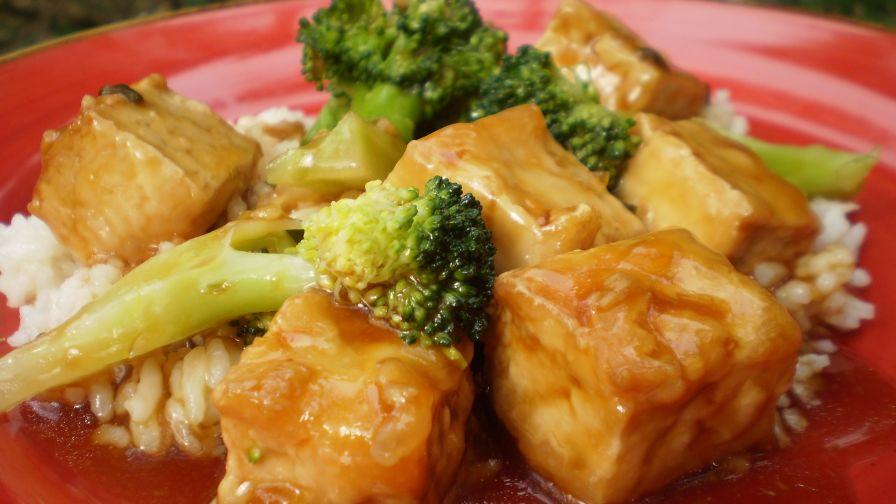 General tsos tofu recipe chinesenius kitchen forumfinder Gallery