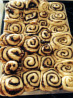Screamin' Cinnamon Rolls with Cream Cheese Frosting