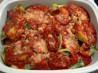 Spinach Manicotti. Recipe by lilkittykt