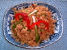Baby Girl's Fried Rice. Recipe by Phil Smith