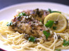 Kramer Chicken Piccata With Tarragon. Recipe by DragonFly2