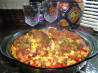John Ed's Ground Beef Casserole. Recipe by Pagan