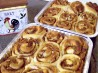 Old Fashion Cinnamon Rolls. Recipe by CindiJ