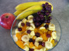 Refreshing Fresh Fruit Salad. Recipe by newspapergal