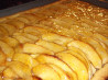 Mrs. Vollmer's German Apple Cake