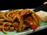 Bami Goreng ( Indonesian Stir Fried Noodles )