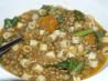 Greek Lentil Soup. Recipe by Jenny Sanders