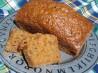 Zucchini Bread. Recipe by Toby Jermain