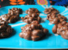 Lisa's Homemade Chocolate Covered Peanuts. Recipe by mollypie