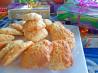 Libbie's  Coconut Cookies. Recipe by Dienia B.