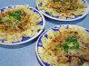 Chili Pesto Chicken Pasta. Recipe by heather in Ont,