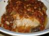 Baked Thai Style Fish