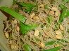 Asian Noodle Salad. Recipe by E.A.