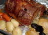 Pork Loin Rib/rack of Rib for Two. Recipe by Bergy