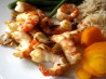 Hot Pepper and Garlic Shrimp. Recipe by Luby Luby Luby