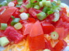 5-layer Mexican Dip. Recipe by lauralie41