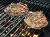 Grilled Lamb Chops Desert Style. Recipe by Martini Guy