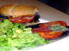 Ww 4 Points - Grilled Portobello Burger With Basil Mayo. Recipe by mariposa13