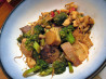 Chicken Broccoli Stir Fry for 2. Recipe by Bec