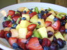 Fruit Salad. Recipe by Chef #227671