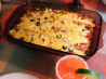 Cheese Enchiladas in Yummy Red Sauce