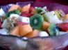 Summer Breakfast Fruit Salad. Recipe by Derf