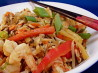 Sweet and Sour Shrimp Fried Rice. Recipe by ~Leslie~
