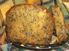Banana Pecan Bread by Tyler Florence. Recipe by Marie