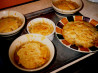 Easy Chicken Pot Pie / Pies. Recipe by Bone Man