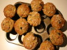 Apple Streusel Muffins. Recipe by startnover