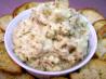 Skordalia (Potato and Garlic Dip). Recipe by bluemoon downunder