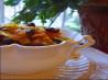 Vegetarian Black Bean Soup. Recipe by *Parsley*