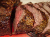 Roast Beef Tenderloin With Red Wine & Shallot Sauce. Recipe by CountryLady