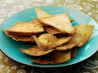 Spicy Tortilla Chips. Recipe by josamky1063