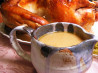 Kittencal's Easy No-Fail Make Anytime Turkey Gravy. Recipe by Kittencalskitchen