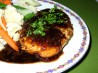 Turkey Cutlets With Balsamic-Brown Sugar Sauce. Recipe by *Asha*