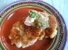 Mexican Potato Corn Cakes